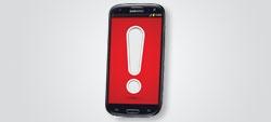 Samsung Galaxy S3 travando: o que fazer?