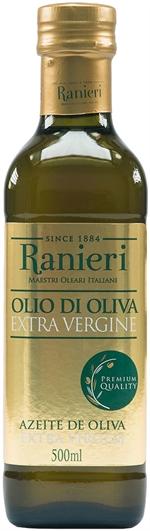 RANIERI Azeite de Oliva Extravirgem 500ml