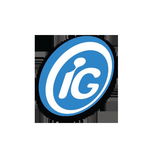 IG PROVEDOR logo