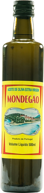 MONDEGÃO Azeite de Oliva Extravirgem 500ml