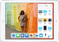 APPLE iPad (2018) 32GB LTE + Wifi
