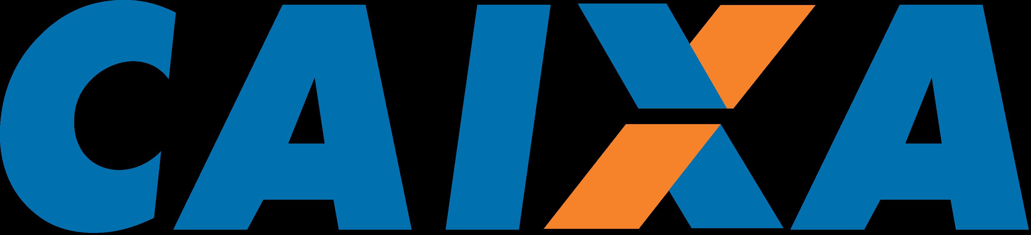 CAIXA ECONÔMICA FEDERAL logo