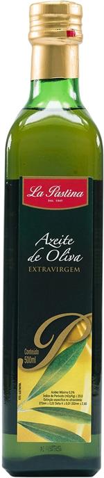 LA PASTINA Azeite de Oliva Extravirgem 500ml