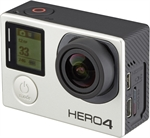 GOPRO GoPro Hero4 Black Standard Edition