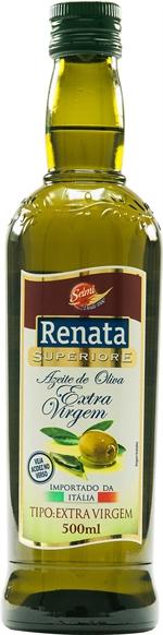 RENATA SUPERIORE Azeite de Oliva Extravirgem 500ml