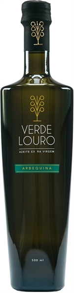 VERDE LOURO Azeite de Oliva Extravirgem 500ml