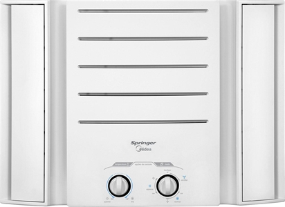 SPRINGER MIDEA QCI108BB